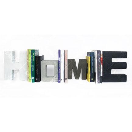 استند نگهدارنده کتاب home