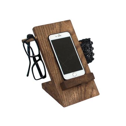 پایه نگهدارنده رومیزی موبایل