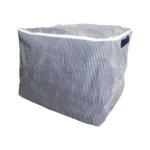 زیپ کیف پارچه ای