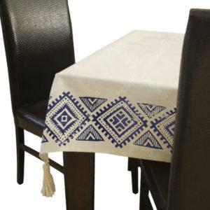 رومیزی میز ناهارخوری